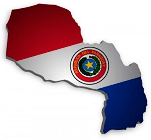 mapa-paraguay